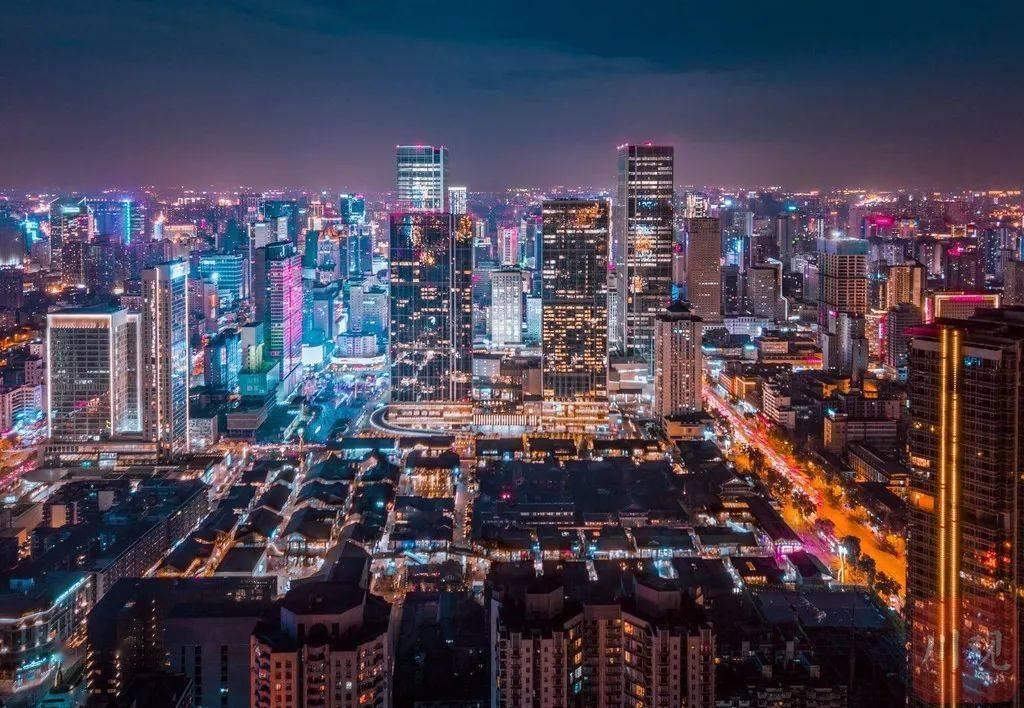 最新,四川21市州前三季度GDP排名出炉,内江排第。。