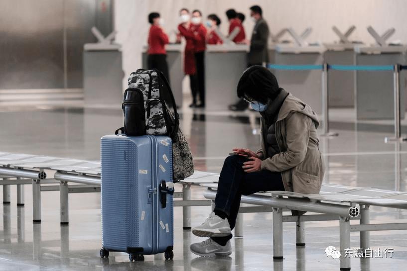 从中国到日本入境不再核酸检测 不再需要隔离14天