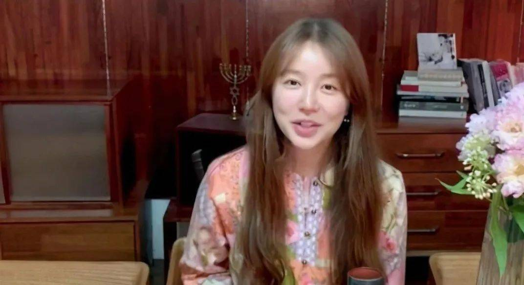 36岁韩国女星无戏可拍,沦落在家种菜:这类人会出局,早已是公开秘密_演技