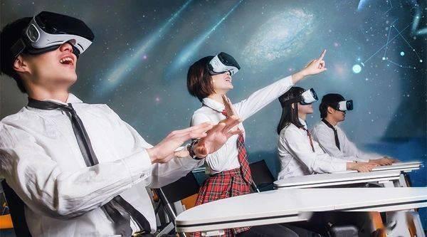VR技术能为我们教育带来什么?
