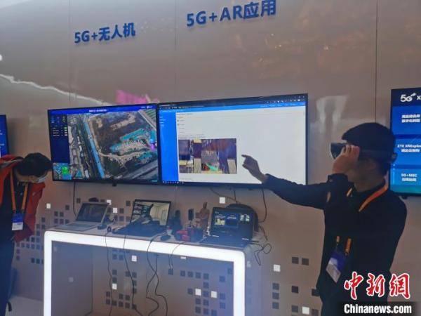 中国移动在全国完成35万个5G基站建设项目