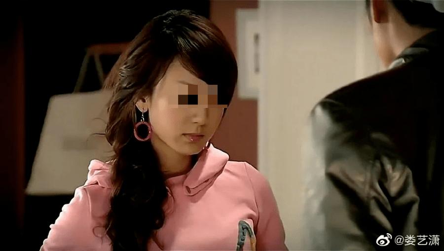 32岁娄艺潇未修图曝光,吓坏网友:像一块就要融化的奶油蛋糕_瑜伽