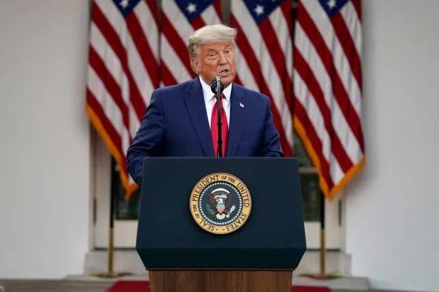 美国大选|多名共和党人呼吁特朗普开启权力过渡进程