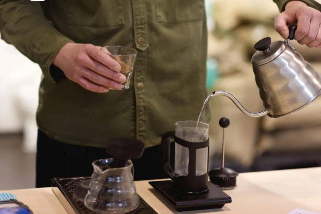 法式冲泡咖啡的八大重要初学者常见问题 防坑必看 第9张