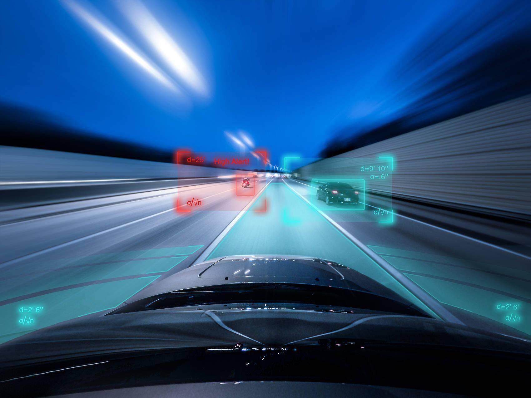 新能源车要有专门的车险了?