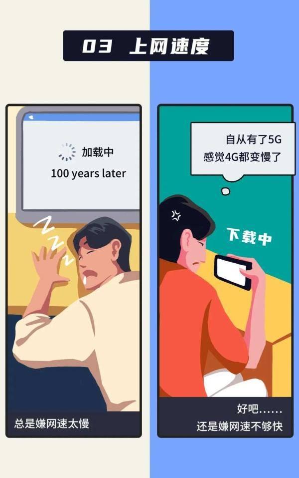 00后上网聊天,和90后差别有多大?