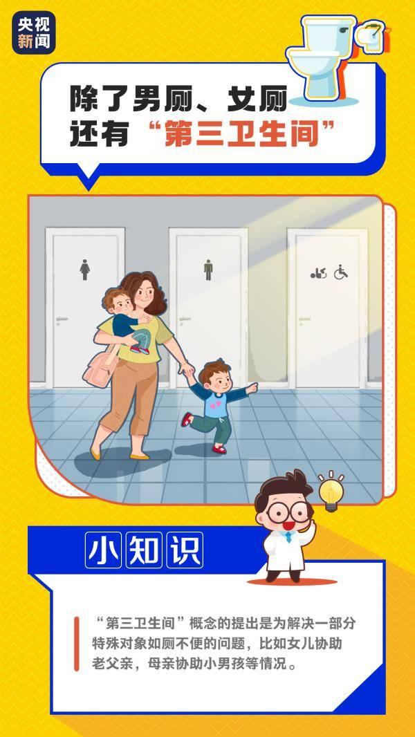 """今天是""""世界厕所日""""!"""