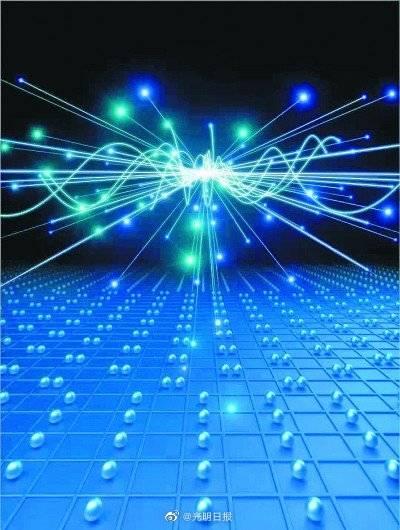 量子计算和量子模拟研究获重要突破