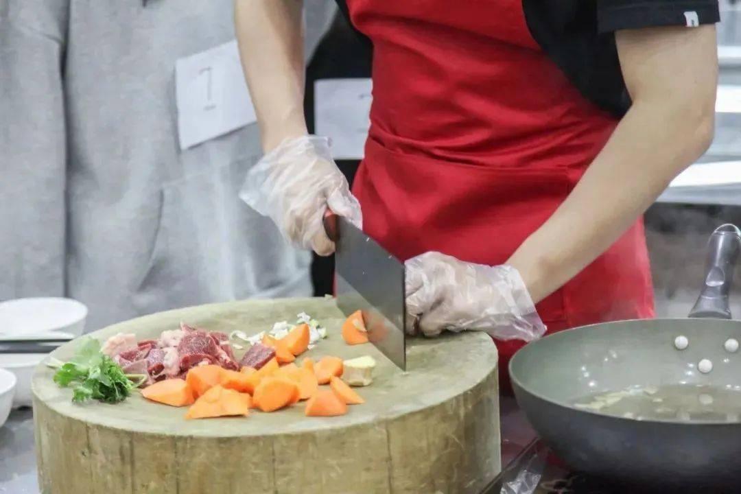 食有暖光丨饮食文化节指南降落