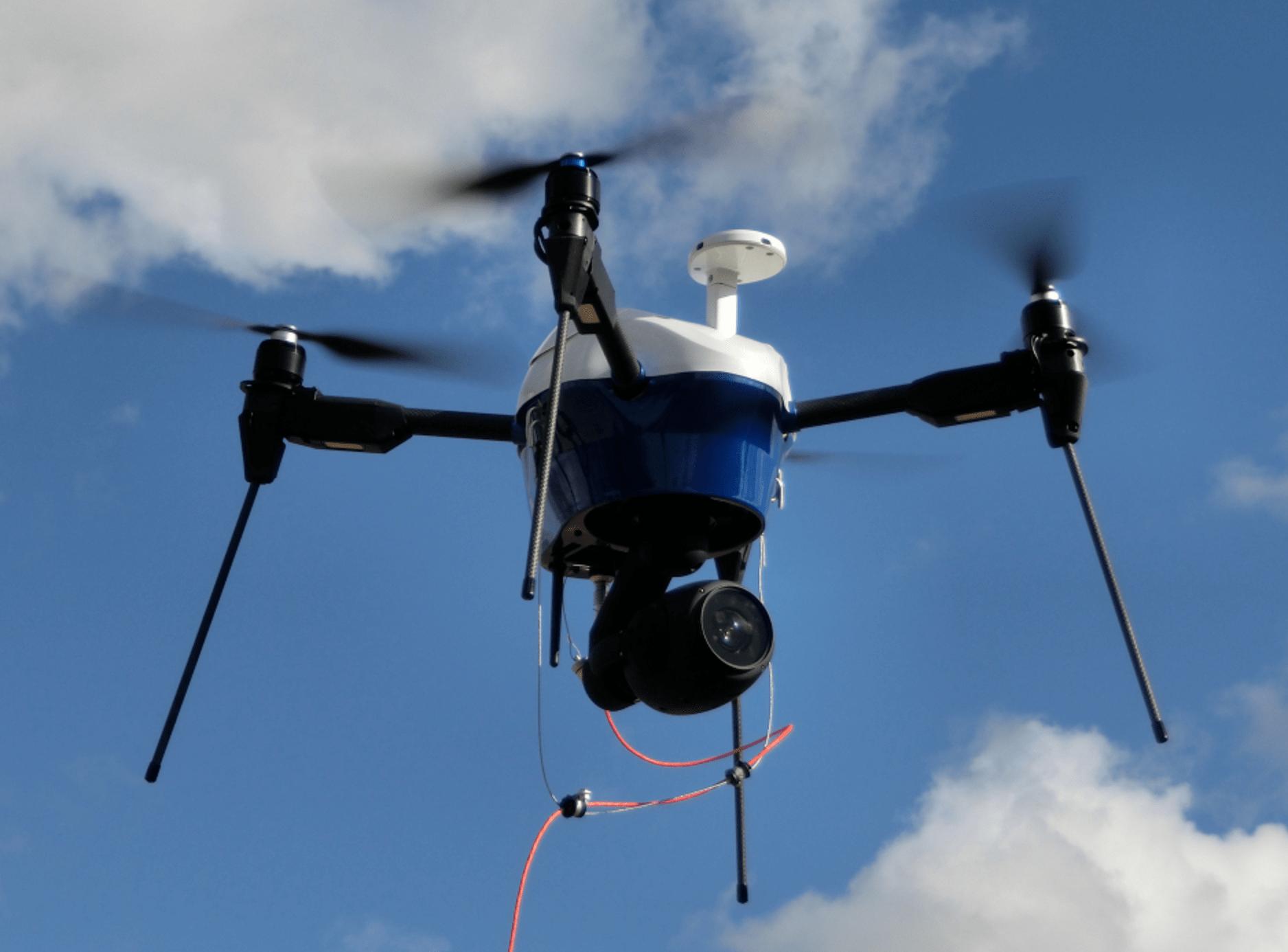 「菜鸟」索尼挑战大疆,无人机行业来了新玩家