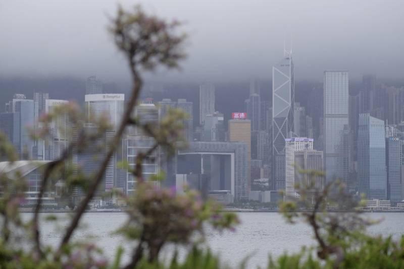 香港部分涉非法偷渡嫌疑人被批捕后致信家人!讲述现状斥传言