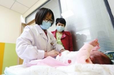 """如何让宝宝少生病 """"酸甜味""""的儿科医生这样说"""