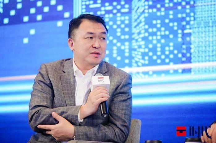 京东智谷执行副总裁陈昱:产业地产运营应以服务企业为主