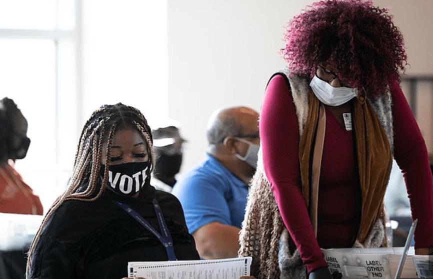 美国佐治亚州选举官员遭受安全威胁 FBI介入调查