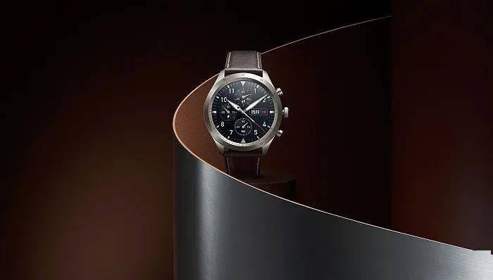 念念不忘的这块表,只因它让我想起了瑞士钟表行业的心脏