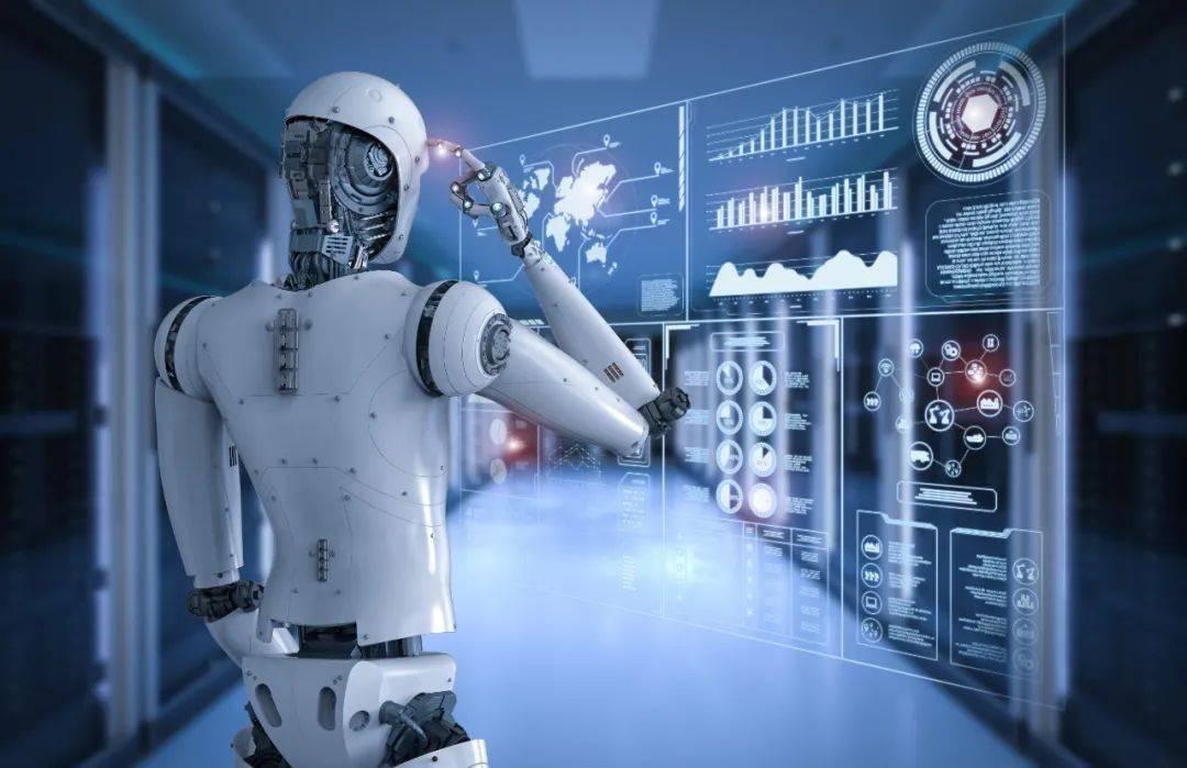 AI深度调研|人工智能转型挑战下,企业要如何正