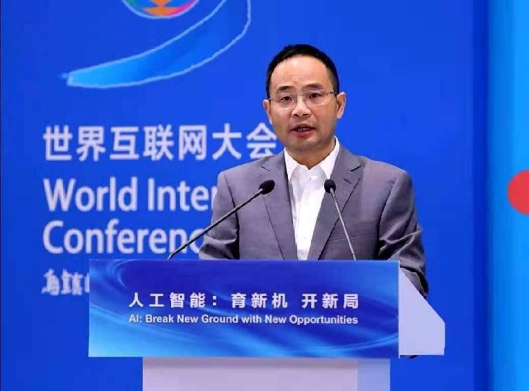 专访华为云业务总裁郑叶来:数字化转型是产业经济稳定的关键