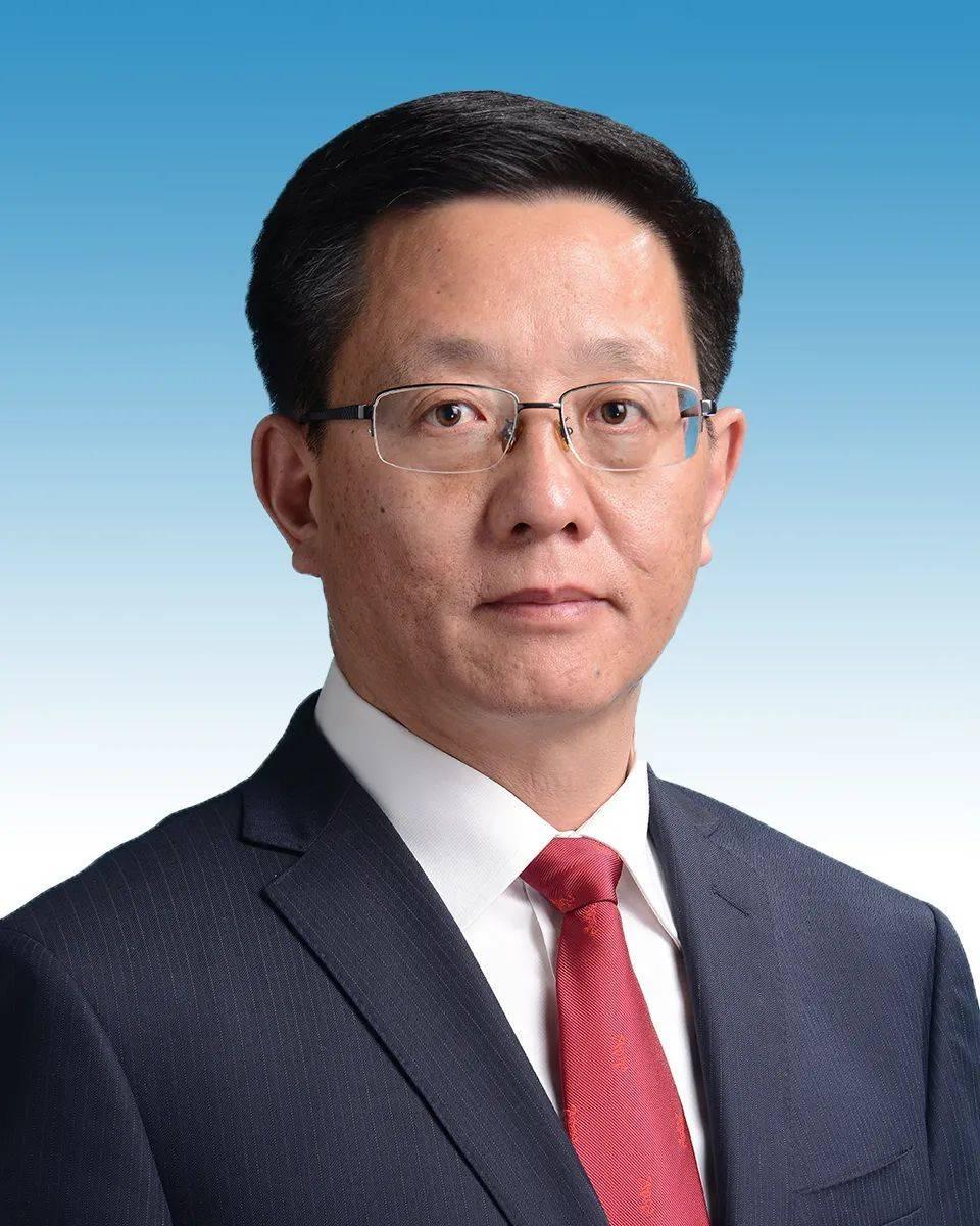 王予波任云南省代理省长