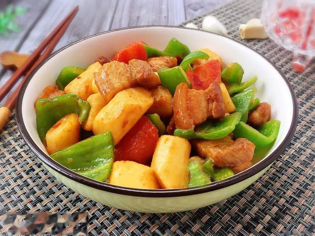 蔬菜中的补钙高手,清脆可口,孩子个头长得快,还不上火!