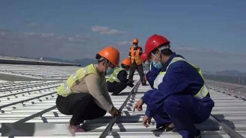 光伏产业成为脱贫攻坚和绿色发展的重要产业之一
