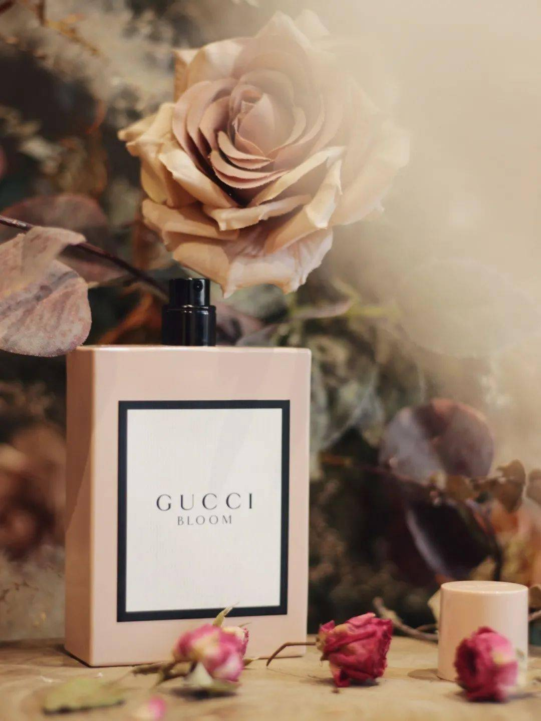 一百多买Gucci香水不是梦!三款味道大牌又高逼格!