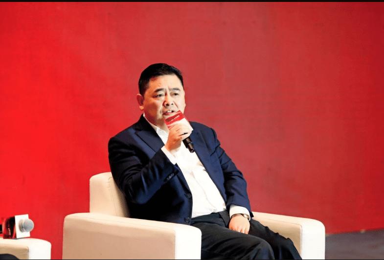 海特高新董事长李飚:芯片制造领域最核心的要素是人才