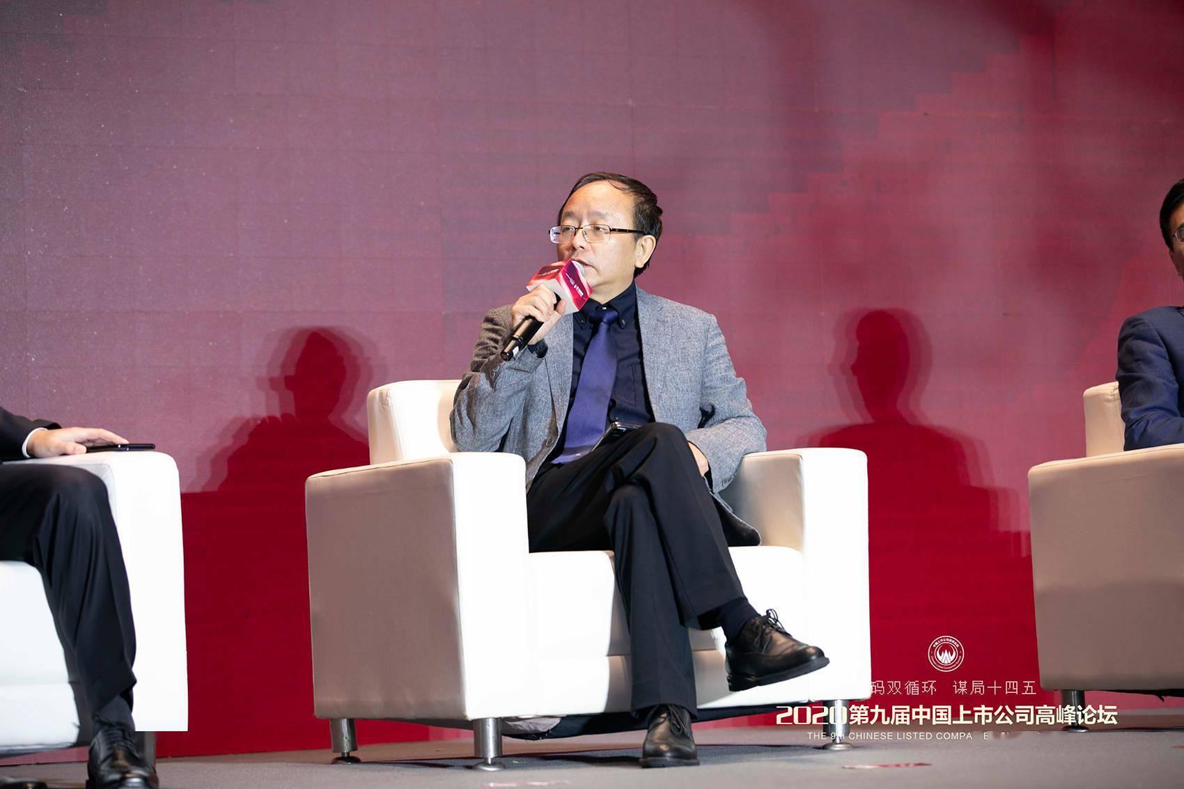 盛和资源董事长胡泽松:稀土是新产业革命催化剂,参与全球竞争是企业责任