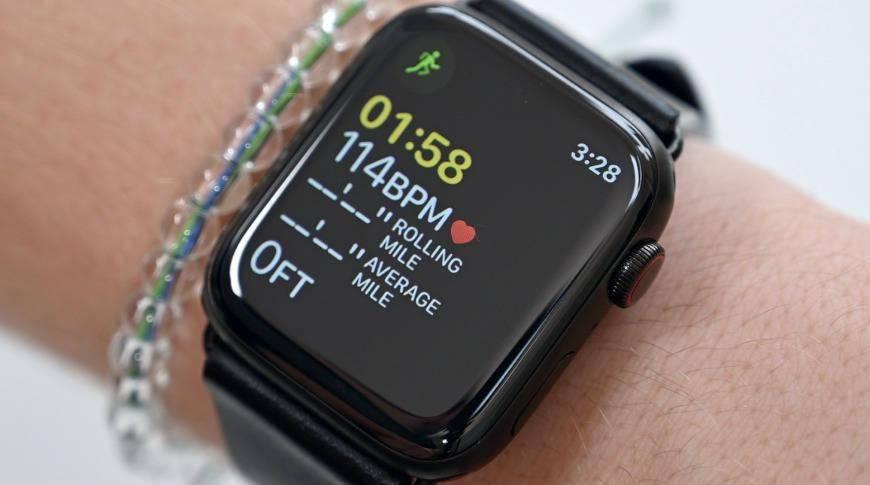 专利显示苹果希望Apple Watch未来能够持续监测血压