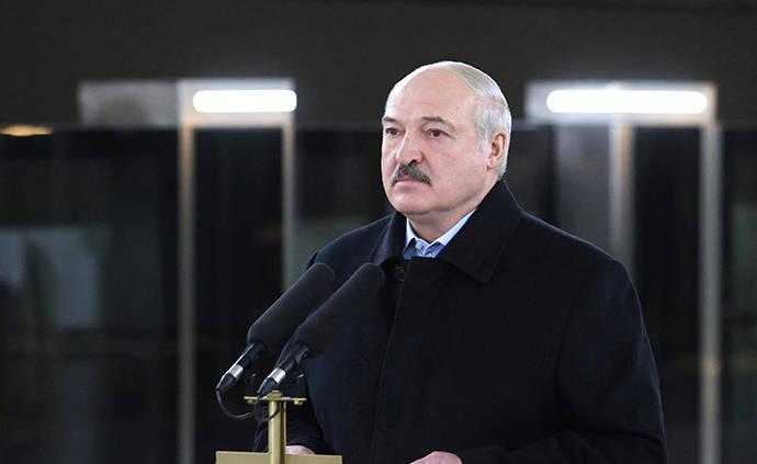 百事3注册白俄罗斯总统卢卡申科:宪法改革通过后我将辞职