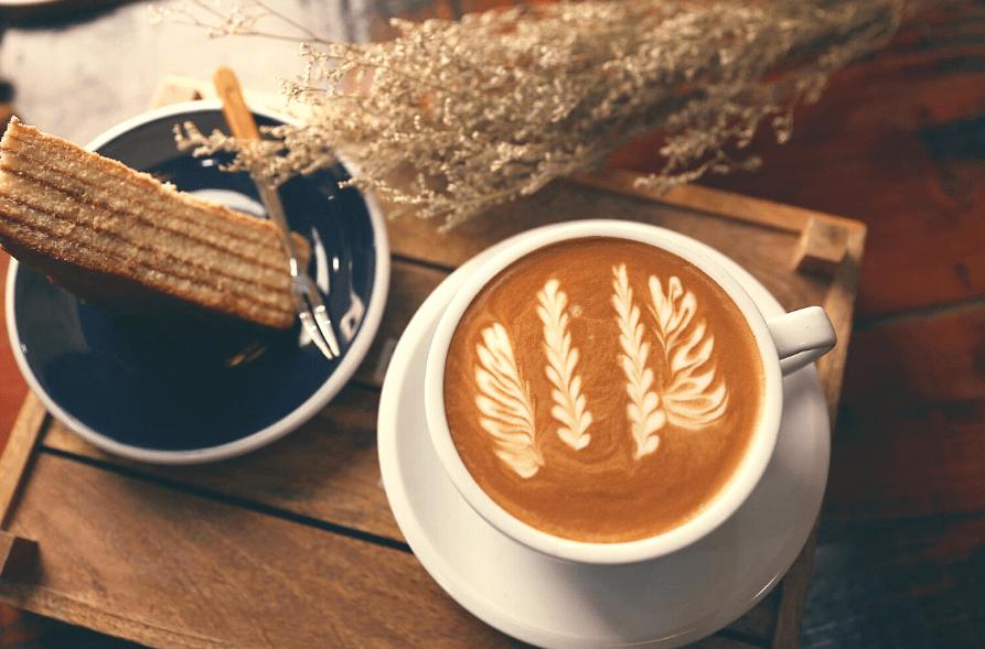 别总盯着失眠和咖啡因,喝咖啡的好处多的去! 博主推荐 第1张