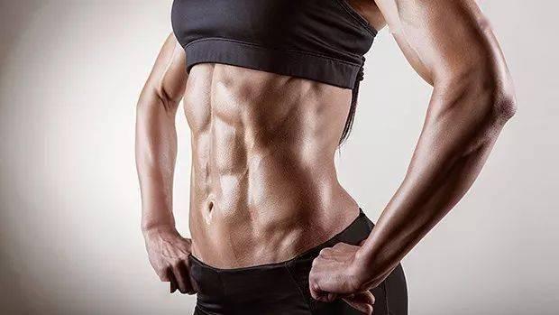 多次数,小重量有助于减脂?别再被骗了!