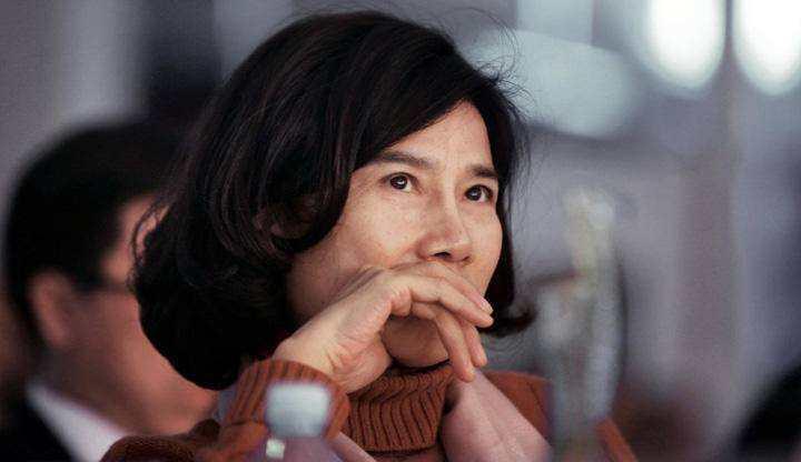 中国最具影响力商界女性董明珠排第一,薇娅、李子柒上未来榜