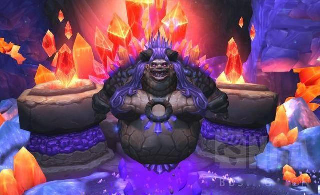 《炉石传说:盘点艾泽拉斯的元素们》