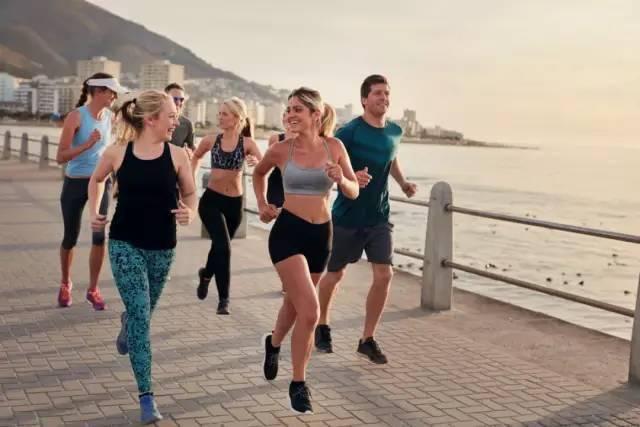 最新公布的科学长寿法:跑步只能排第2,排第一的竟是.....