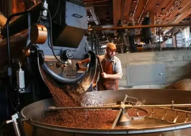 """在星巴克""""工厂""""喝咖啡是什么体验? 博主推荐 第13张"""