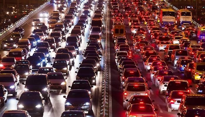 北京小客车摇号新政明年起实施,新能源指标60%将给无车家庭