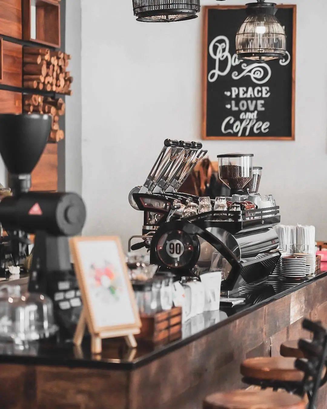 如何萃取一杯好喝的Espresso 防坑必看 第3张