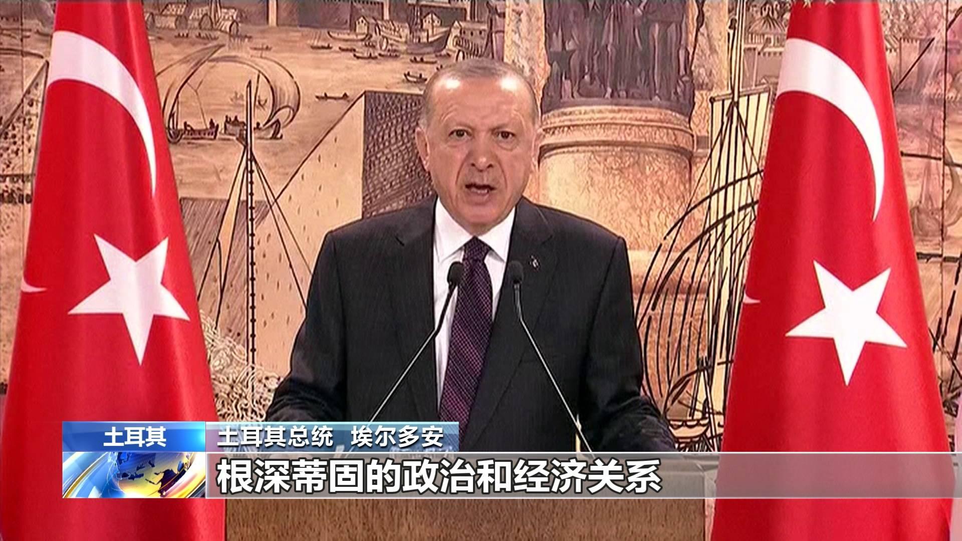"""特朗普给拜登留下""""包袱""""?美将制裁土耳其国防工业局"""