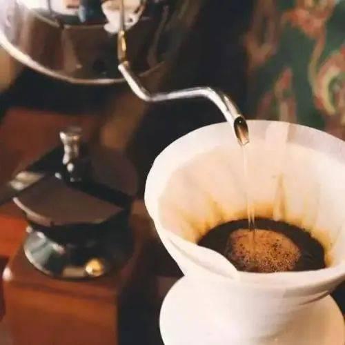 手冲咖啡时什么是萃取不足和萃取过度 防坑必看 第5张