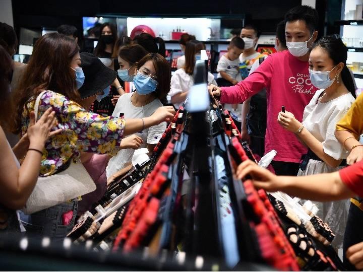《华尔街日报》文章说中国经济继续全面复苏