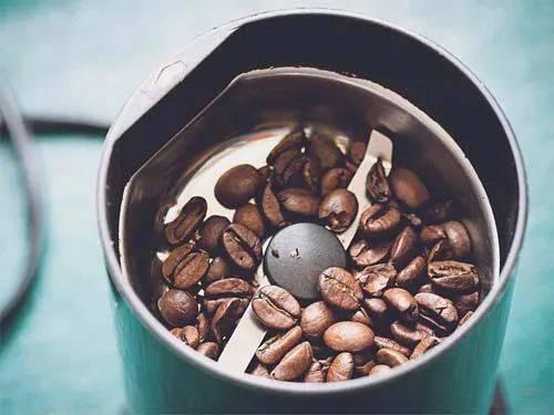 您一定想拥有这样的咖啡研磨机 博主推荐 第3张