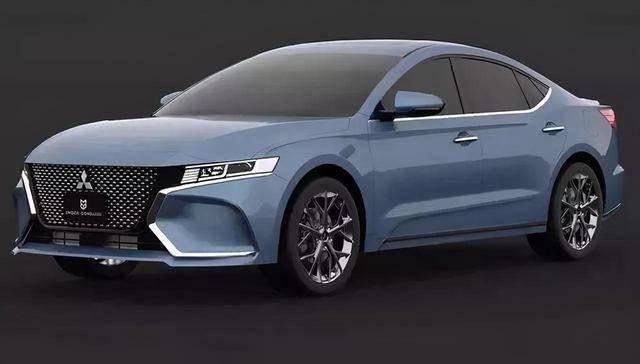 三菱爆炸!许多新车将在2021年推出,重点是这两款车型