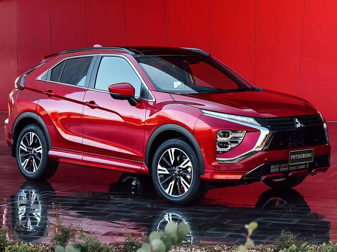 三菱新歌手上市,1.5T发动机/轮圈新造型更具运动感