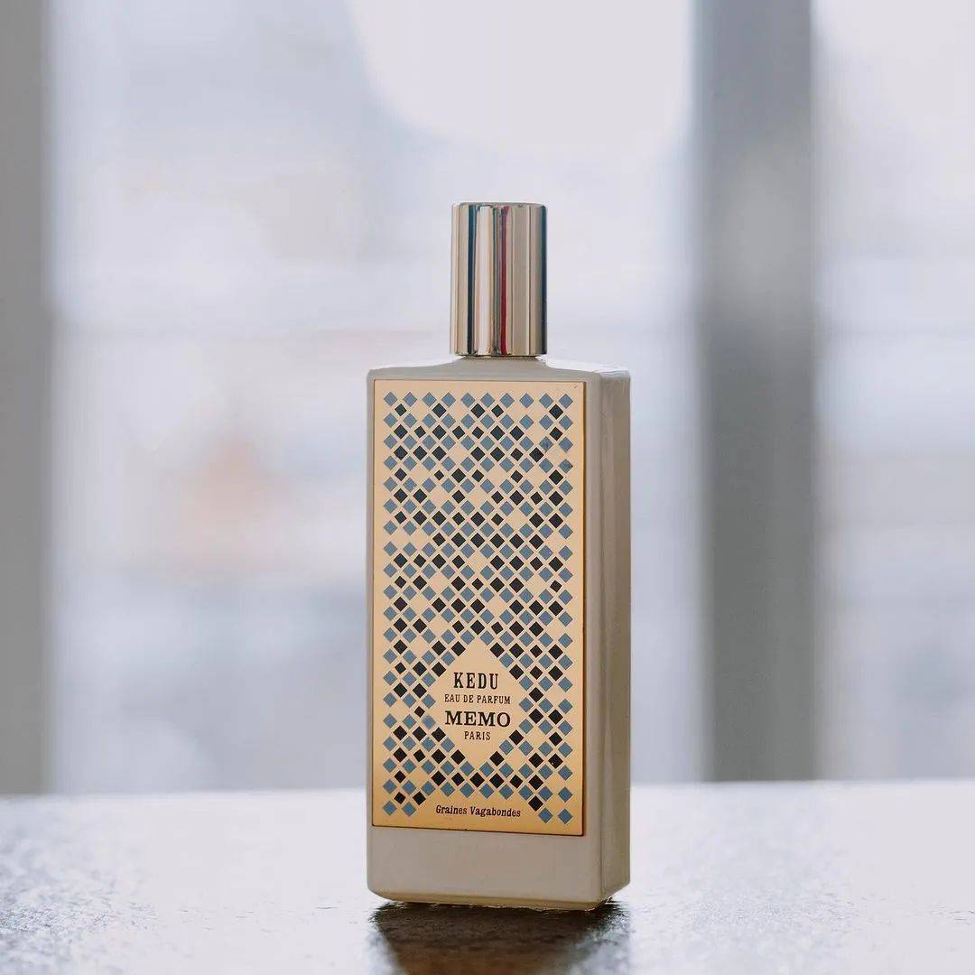 法国高奢沙龙香MEMO让你撞香几率为零!一次拥有8支小众香,这款礼盒太高端!