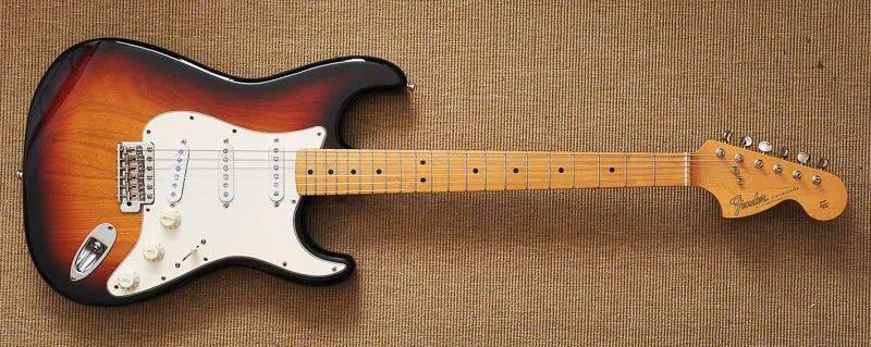 日本吉他制造业为什么在世界独树一帜?