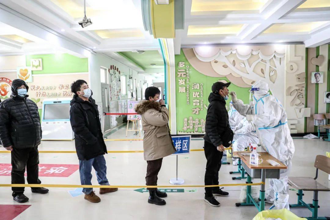 新增本土病例8例!北京+1,辽宁+7,详情公布——
