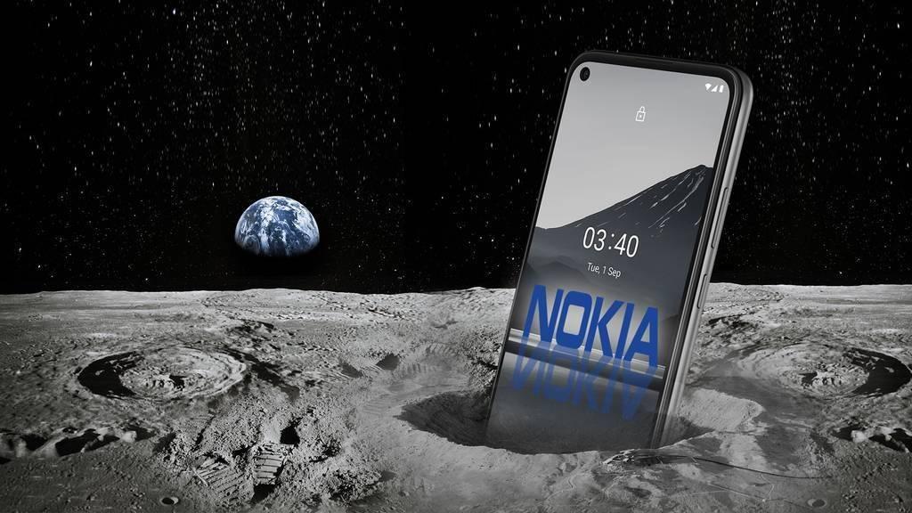 原创 月球要有 4G 网络了,而地球还有几十亿人没有联网  第2张