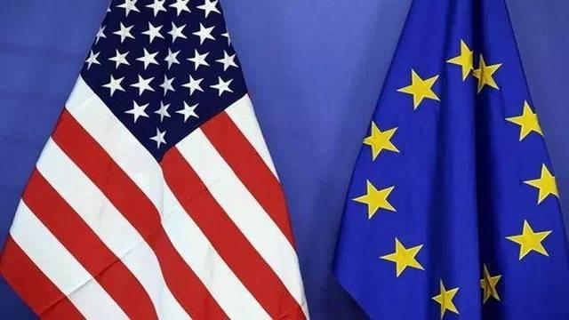 美国对一些法国和德国商品征收关税。专家:或者给拜登更多的调解空间