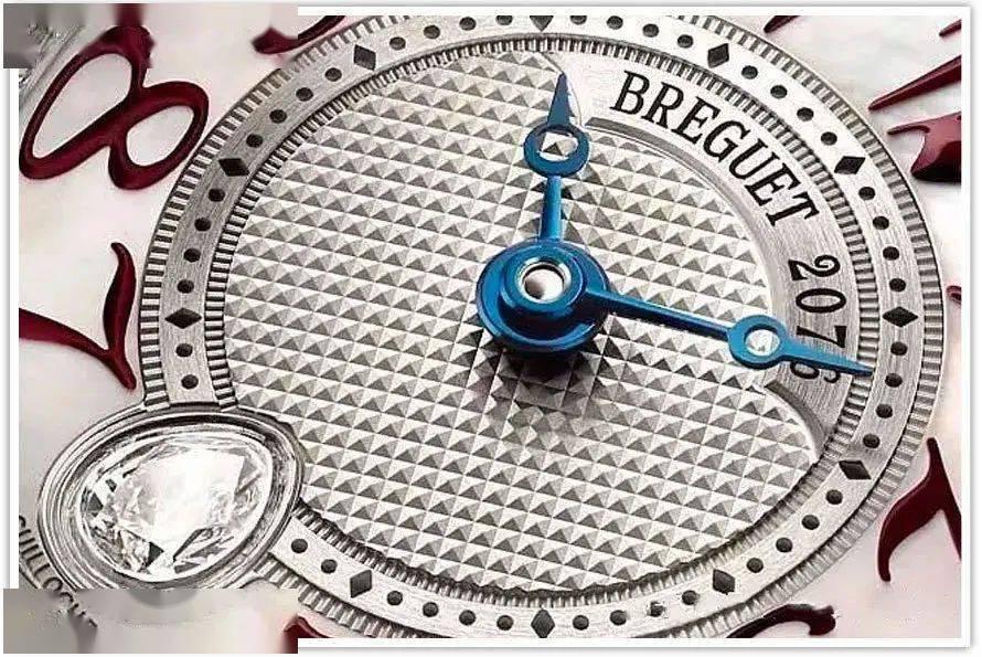 新年第一块腕表选它,开启好运一整年!