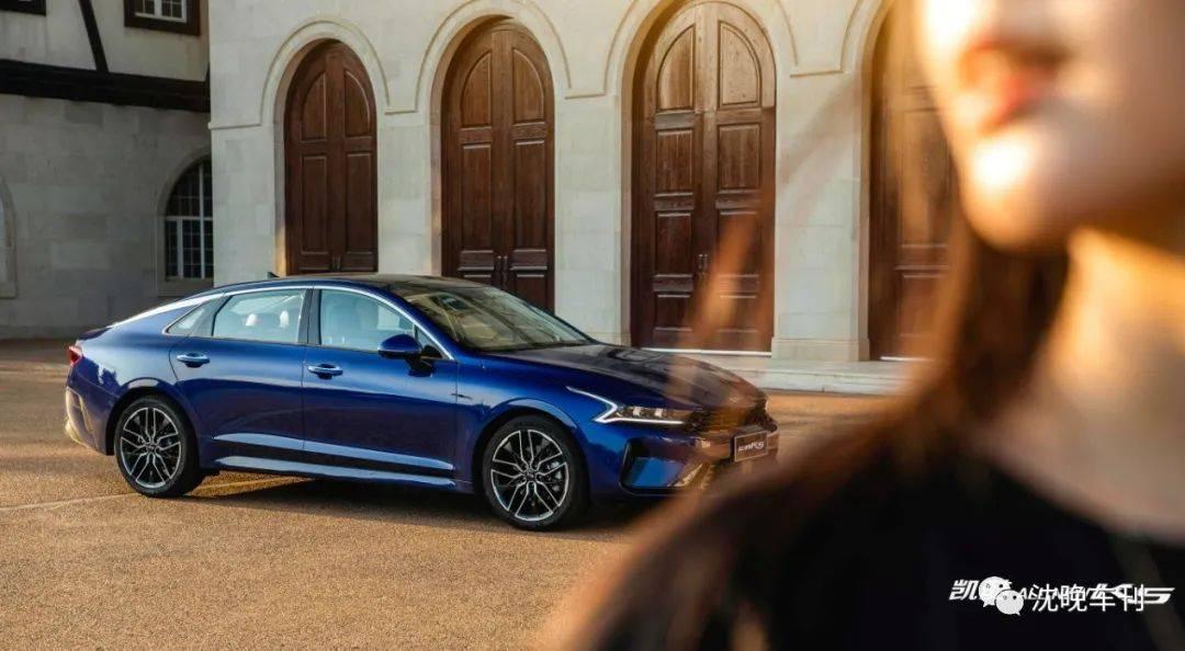 """买车看""""面值、动力、智能""""三大新品?看哪种b级车最适合过年开车回家"""